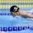 안세현, 세계수영선수권 접영 200m 준결승 안착