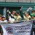 리틀야구 대표팀, 월드시리즈 결승서 미국에 석패…준우승 차지