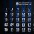 인천, 2017시즌 등번호 확정…김도혁 7번·웨슬리 10번