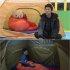 조준호 前국가대표가 텐트에 사는이유..런던올림픽 편파판정 속마음 고백