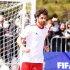 '메시의 우상' 아이마르, U-20 월드컵 조추첨 위해 수원 방문