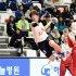 한국 女핸드볼, 이란 꺾고 아시아선수권 4강 진출 확정