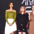 [ST포토]정인아-캐스퍼-고우리-유승옥 '우열을 가릴 수 없는 미모'