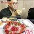 독도새우 日 화나게 한 음식, 트럼프 만찬에 등장한 이유 feat 이만기 맛평가 '소름'