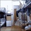 이층침대의 위험성