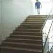 계단 내려오기 만렙