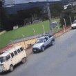 오토바이의 위험성