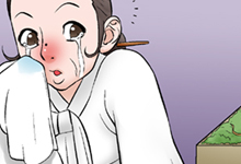 개미와 꿀 (43) 네발로 ...