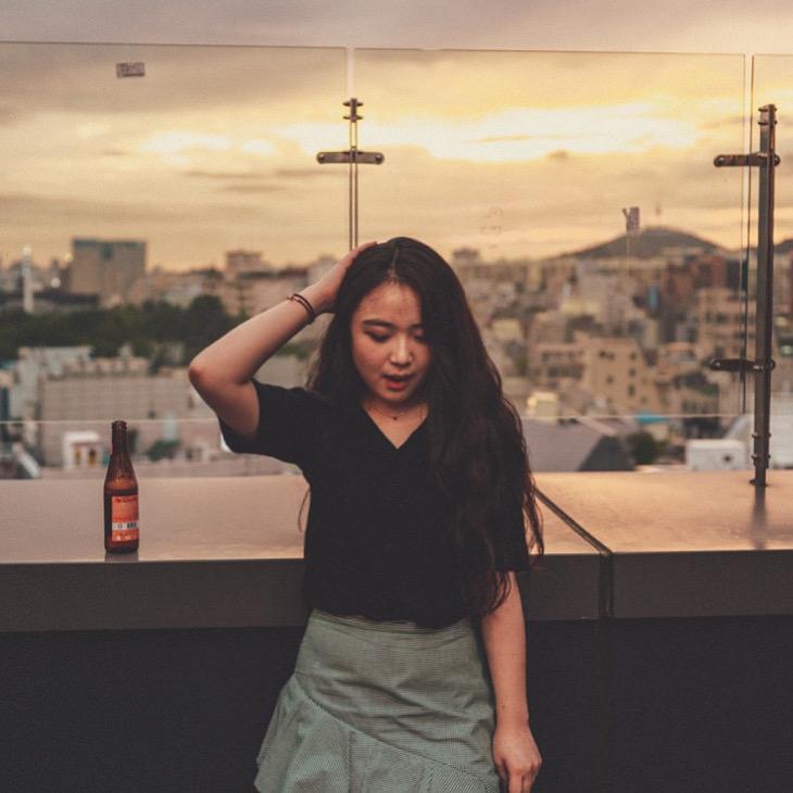 Editor 김나영