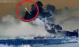 레바논 참사 '미사일'영상?