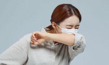 돌파감염의 '특이증상'