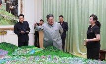 김정은의 즉흥 명령에 사고 다발