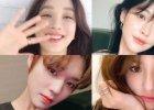 [라이킷]  스타들의 셀카 어플(feat. 곰돌이&나비)