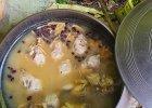 [요리수다] 여름을 뜨겁게 맞이하며 가마솥 삼계탕