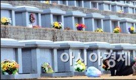 조상도 '비대면'으로 모셔라 … 부산시립 봉안시설 '추석 폐쇄'
