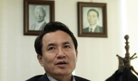 한국당 당권주자 릴레이 인터뷰