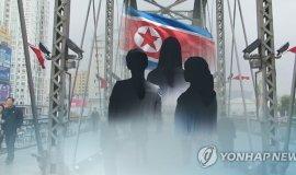 """유엔 인권보고관 """"중국의 탈북자 구금 늘어""""…강제북송 자제 촉구"""