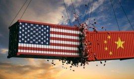 美中 무역전쟁 격화