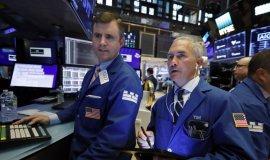 [뉴욕마감]일부 기업 실적 약화에도 소폭 상승…S&P지수 최고치 접근