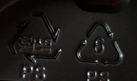 [과학을읽다]플라스틱 마크 속 숫자의 비밀