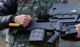 '명품 무기'라던 K-11 복합소총 <br>역사 속으로 사라지나