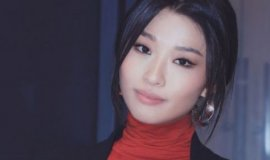 """'아이다' 전나영 """"이제는 안정감 찾고파"""""""