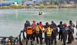 대구 수성못에서 20대 여성 실종 … 경찰, 나흘째 수색