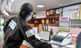 경북, '코로나19' 신규 확진 닷새 째 '잠잠' … 지역 1351명 유지