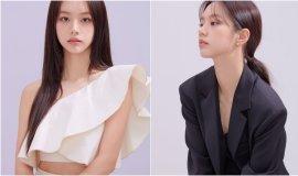 '데뷔 10주년' 혜리 NEW프로필