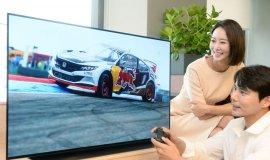 자투리의 반란…LG '48인치 올레드 TV', 글로벌 시장서 흥행