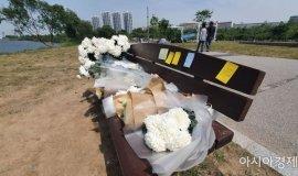 '한강 사망 대학생' 사고 친구 신상털이, 댓글 테러까지