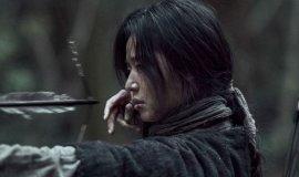 전지현, '킹덤:아신전'으로 빛난 원조 한류스타