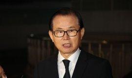 """6공 황태자 박철언 """"노태우, 산업화에서 민주화 중간가교…현대사의 거인"""""""
