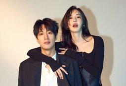 김래원X이다희, 지독한 운명의 '루카' 커플(화보)