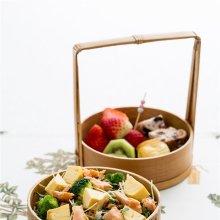 「오늘의 레시피」봄나들이 초밥도시락