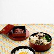 균형 잡힌 한 끼 식사, '비빔밥도시락'