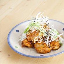 손쉬운 닭요리에 나도 도전, '오븐에 구운 파닭'