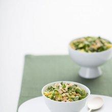 「오늘의 레시피」 유부 치라시 초밥