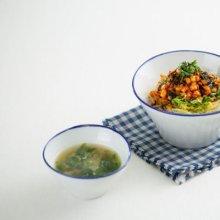 「오늘의 레시피」 오징어 비빔밥