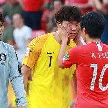 [U-20월드컵] 준우승이지만 새 역사 쓴 태극전사…이강인 골든볼(종합)