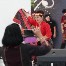 [포토] 인도네시아 전통문화공연