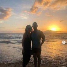 [포토] 유승준, 대법원 선고 후 '아내와 하와이' 근황