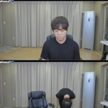 """'성희롱 논란' 감스트, 야윈 모습으로 나타나 """"죄송한 마음 뿐"""""""