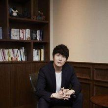 """[인터뷰②]'퍼펙트맨' 용수 감독 """"연기고수 설경구·조진웅이 멱살 잡고 달려"""""""