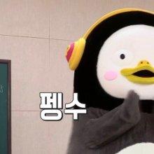 """[단독]""""참치길만 걷자"""" 펭수, '천문→백두산' 영화계 모시기 경쟁(종합)"""
