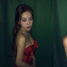 [포토] 레드벨벳 예리 '팜므 파탈'
