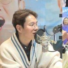 """'굿모닝FM' 박정민 """"장성규vs펭수? 나는 펭수 광팬"""""""