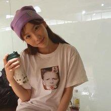 소녀시대 태연, 귀여운 인형보다 더 귀여운 일상 공개