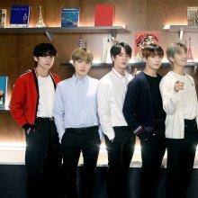 방탄소년단 '블랙스완' 93개국 아이튠즈 1위…자체 기록 경신