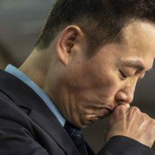 [포토] 울먹이는 정봉주 전 의원